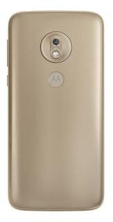 Smartphone Motorola Moto G7 Play 32gb Dourado Câmera 13mp Tela 5,7 4g Xt1952-2