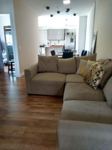Imagem 1 de 30 de Apartamento Residencial Em Osasco - Sp, Km 18 - Apv2613