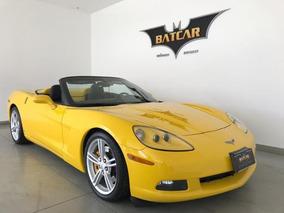 Corvette 5.7/ 6.0, 6.2 Conv./stingray