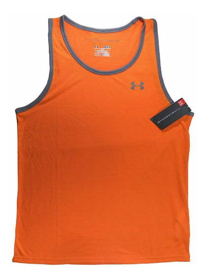 Musculosa Under Armour