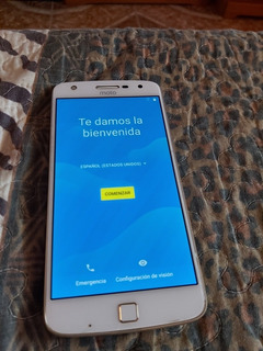 Celular Motorola Z Play