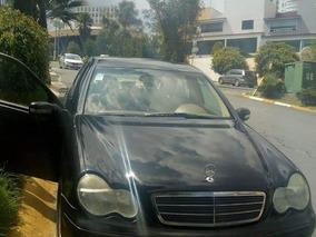 Mercedes-benz Clase C 1.8 230 K Elegance At 2003
