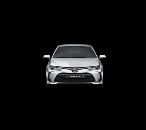 Toyota Corolla Xei 21/22 0km - São Paulo Motorsport