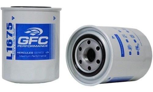 L1675 Filtro Aceite Canter 659td Fuso Fe85 Fe84 51675