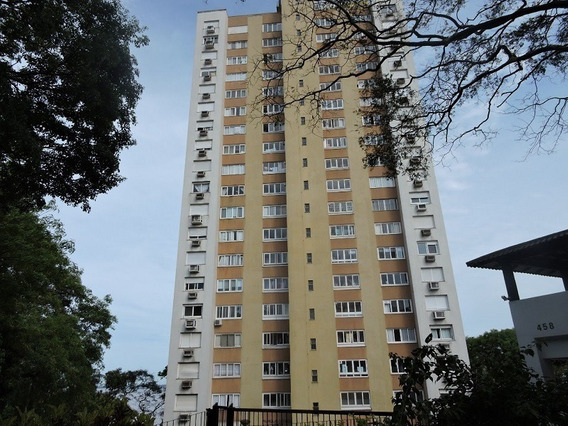 Apartamento Para Venda, 3 Dormitórios, Cristal - Porto Alegre - 332