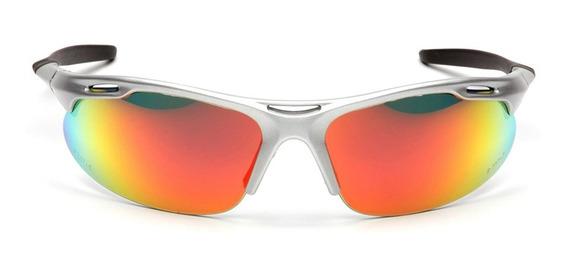 Lentes De Seguridad Pyramex Avante Ice Orange Ss4545d