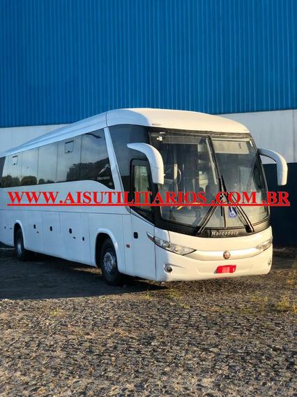 Paradiso 1200 G7 2010 Scania Super Oferta Confira!! Ref.459