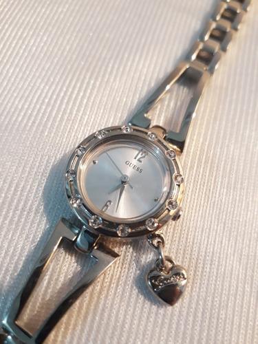 Reloj Guess Water Resistant-stainless Steel Back U85098l1
