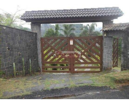 Imagem 1 de 30 de Chácara Com 4 Dormitórios À Venda, 12000 M² Por R$ 1.500.000,00 - São Domingos - Santa Isabel/sp - Ch0078