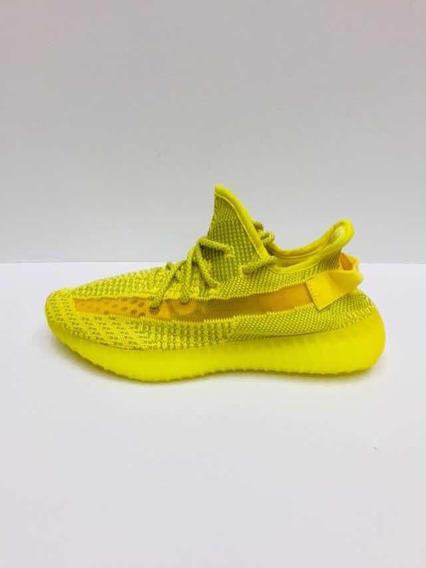 adidas Yezzy 350 Amarillo
