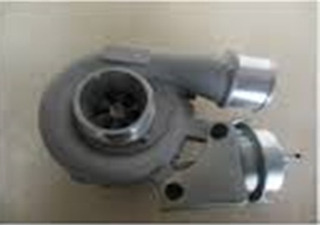 Turbo Para Hyundai Santa Fe Motor D4eb 2.2