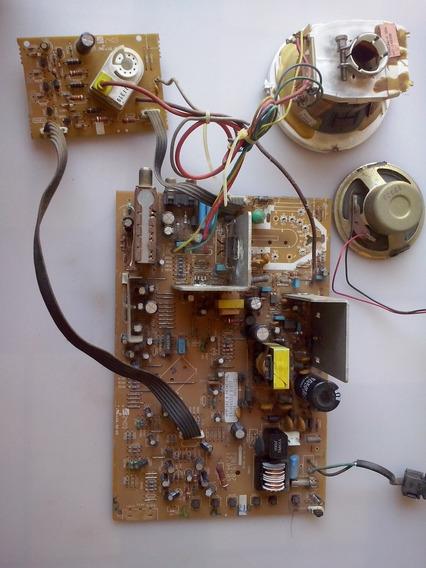 Placa Cce Hps142 14 De Tubo(leia A Descrição).