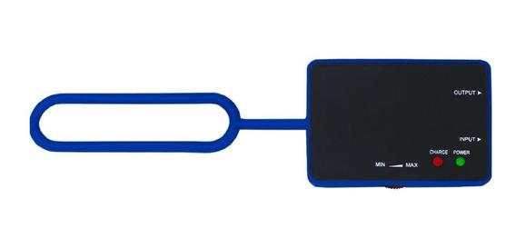 Amplificador Monitor Para Fone Portatil Csr Yoga Ha01 Power