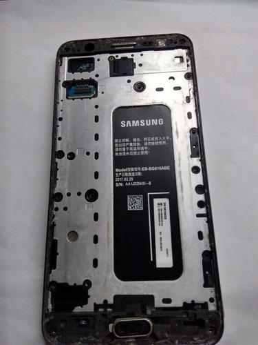 Celular Samsung G 610 Para Retirada De Peças Os 0030