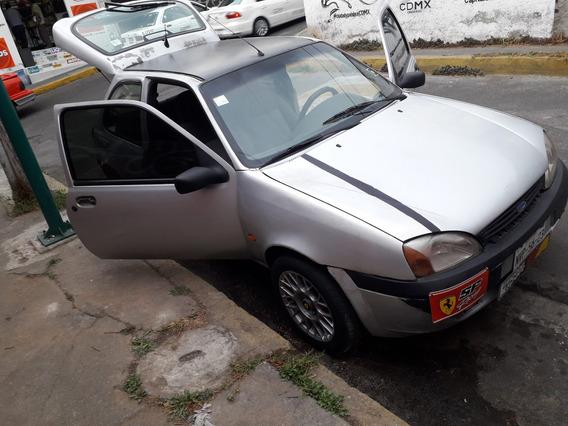 Ford Fiesta Dos Puertas 2001