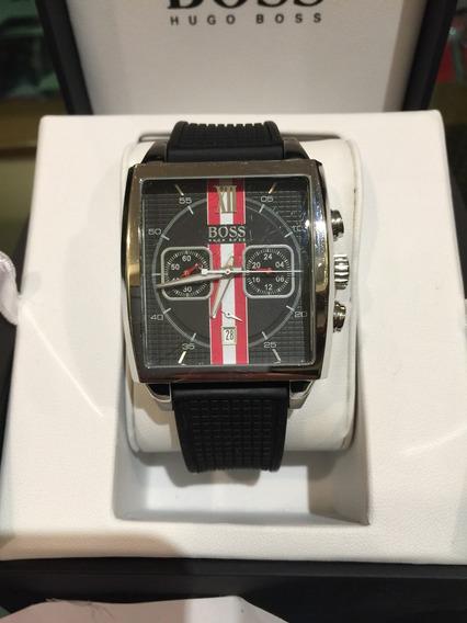 Reloj Hugo Boss Hombre Original Envio Gratis