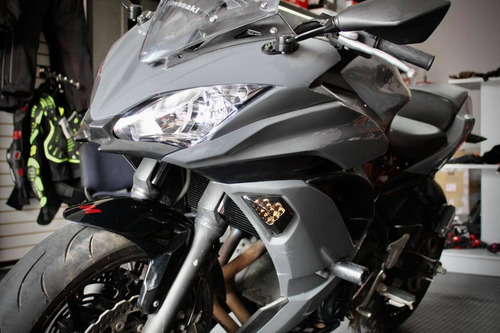 Imagen 1 de 8 de Kawasaki Ninja 650 2018