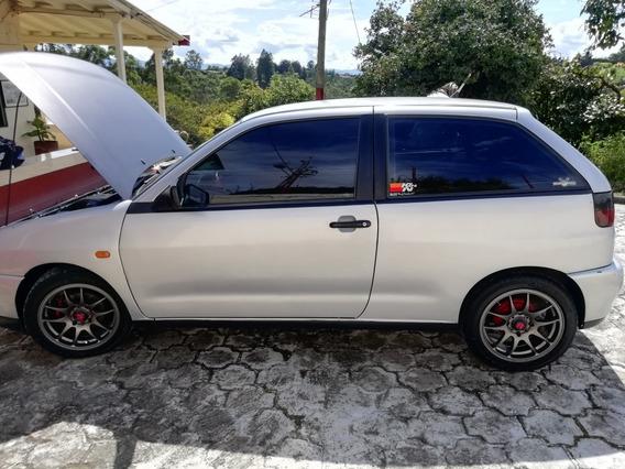 Seat Ibiza Motor 1600
