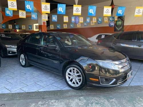 Imagem 1 de 11 de Fusion 3.0 V6 Sel Awd Gasolina Automático - Blindado