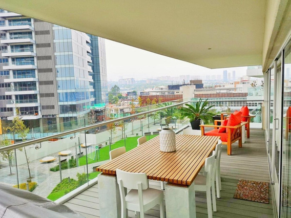 Super Departamento!! Exclusivo Condominio, En Vidalta- Edificio Privalta
