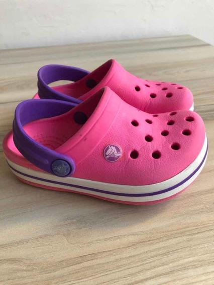 Crocs Niña (envío) Hermosas!!