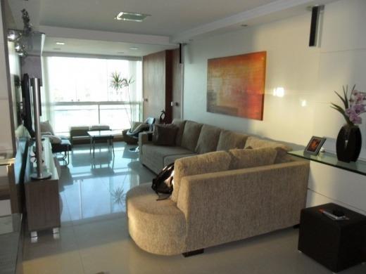 Aluguel Apartamento Mobiliado Campos Dos Goytacazes Brasil - 346-a