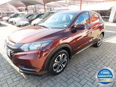 Honda Hr-v Lx 1.8 16v Sohc I-vtec Flexone
