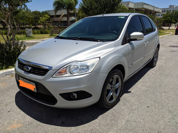 Ford Focus 2010 Glx 2.0 Manual
