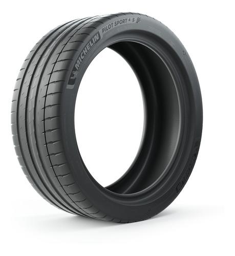 Neumático 285/30-20 Michelin Pilot Sport 4s 99y