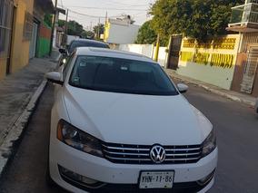 Volkswagen Passat 3.6 Vr6 At 2013
