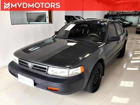 !! Nissan Máxima, Mvd Motors Buen Estado Permuto Financio !!