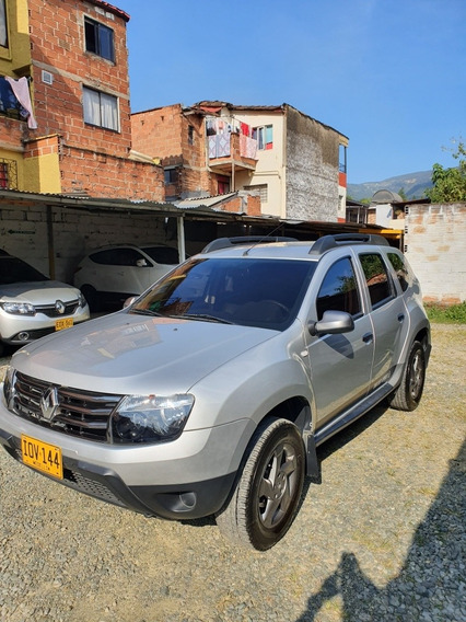 Renault Duster Duster 4×2