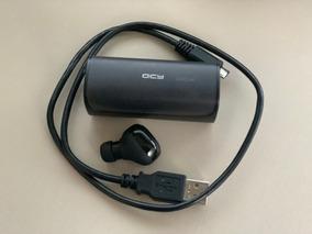 Fone Qcy Q29 Pro Earpods Sem Fio