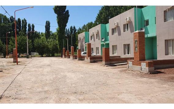 Alquiler Casa-duplex- Añelo- Neuquen Amoblada