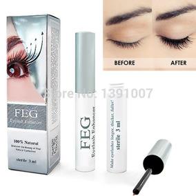 Serum Feg Eyelash -ativador Crescimento - Pronta Entrega