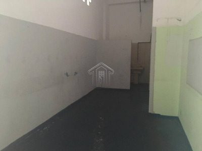 Galpão Para Locação No Bairro Casa Branca 1.750 M² - 10563gigantte