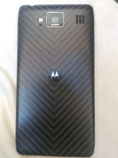 Celular Motorola Razr Hd