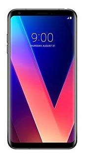 LG V30 / V30+ Smartphone, Negro