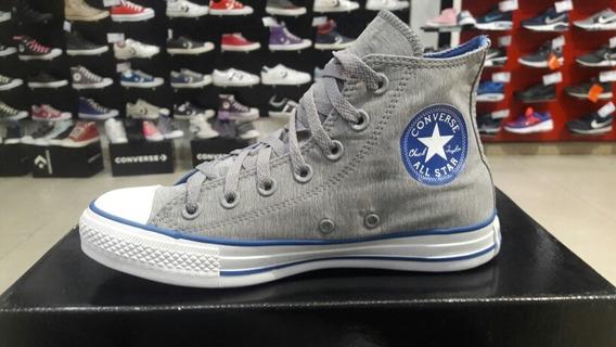 Zapatillas Converse Bota Chuck Tailor All Star - 137979b