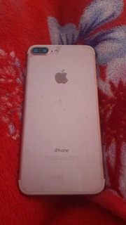 iPhone 7 Plus Rose 32 Gb