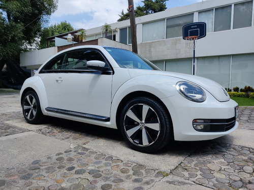 Imagen 1 de 12 de Vw Beetle Turbo
