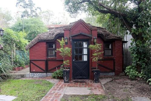 Casa - Los Caracoles