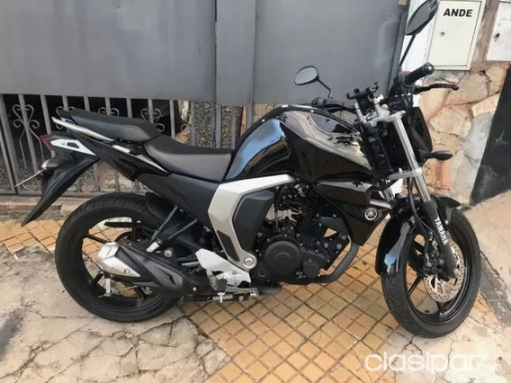 Yamaha Fz Fi 2.0 // 2018 // Impecable // Permuto