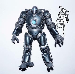 Marvel Universe Iron Monger Movie Suelto 12cm Brujostore