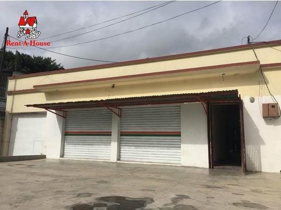 Casa Comercial En Venta En Villa De Cura Mls21-12008dct