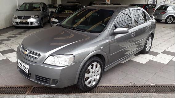 Gm Astra Advantage 2.0 Flex 2011 Cinza