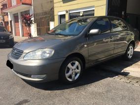 Toyota Corolla 2.0td 2006 - Anticipo $ 85.000.-