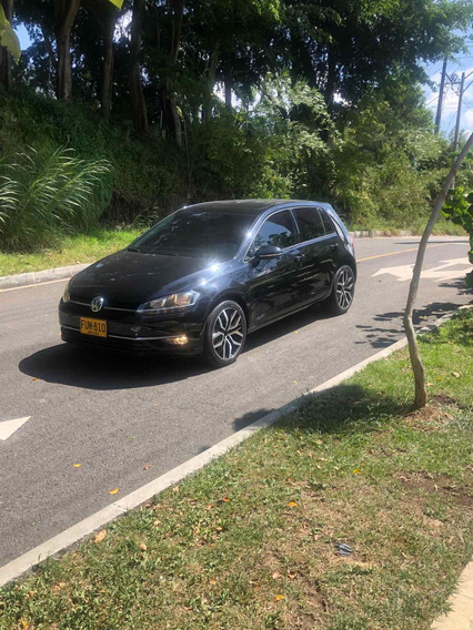 Volkswagen Golf Conforline