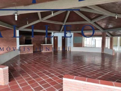 Imagem 1 de 6 de Excelente Chácara P/ Venda - 3.000m² - Campo Limpo Paulista (estância Figueira Branca) - Ch00076 - 68781758