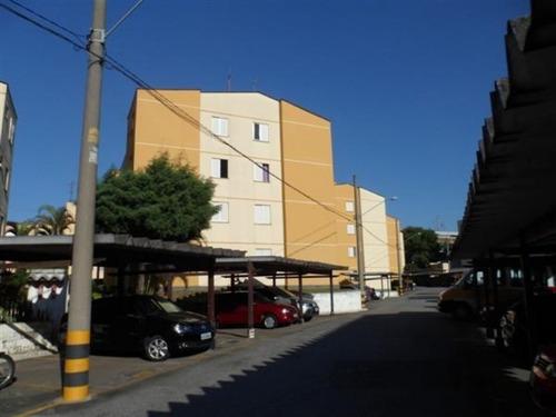 Imagem 1 de 12 de Apartamento A Venda  No Cangaíba, São Paulo - V3074 - 33624640